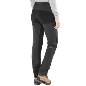 Mammut Courmayeur SO Pant Long Women black
